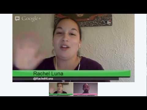 Student Affairs Live: Featuring Rachel Luna