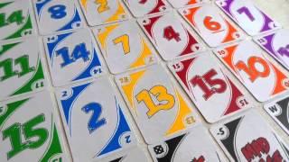 The Card Gamer: Rage