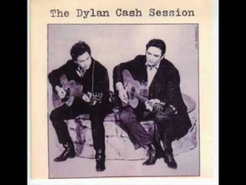 Bob Dylan and Johnny Cash You Are My Sunshine