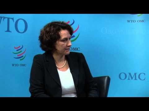 WTO Debate: Better jobs through trade