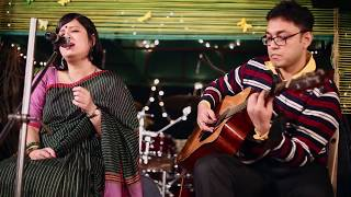 ROOF CONCERT 2017 - Shey chole geleo by Piya