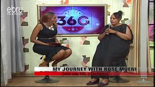 Esther Arunga Stole My Husband part (2)