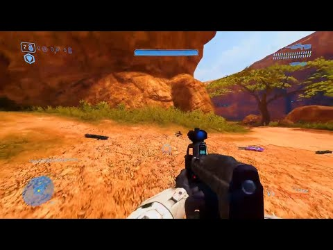 Halo 3 Rocket Race Fun + Shenanigans! (Halo: MCC) from YouTube · Duration:  10 minutes 19 seconds