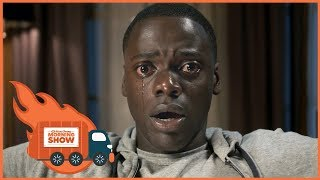 """Is """"Get Out"""" a Comedy? - The Kinda Funny Morning Show 11.14.17"""