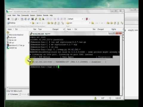 Sip Hacks and Exploits.wmv