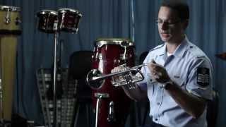 Videoaula 06 - TROMPETE - O Toque de Cada Mestre
