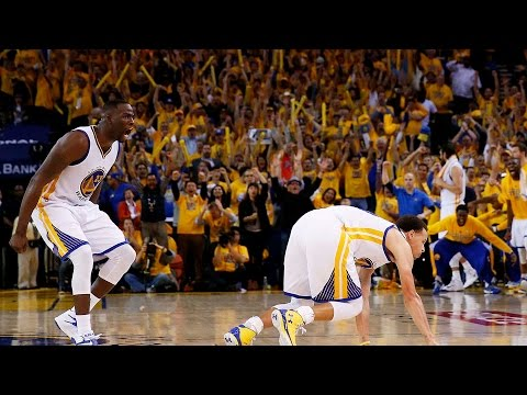 Stephen Curry Fined $5K for This Flop