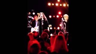 "Stevie Nicks & Lady Antilbellum ""Stop Dragging My Heart Aro"