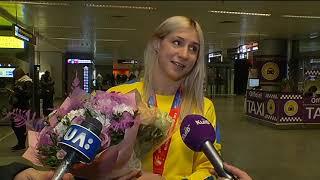 Жіночий бокс: додому з медалями чемпіонату світу!
