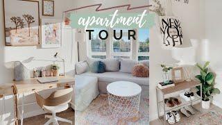 Apartment Tour Mahasiswa di Amerika
