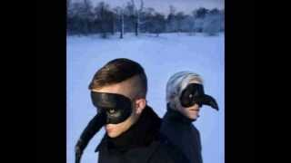 The Knife - The Captain