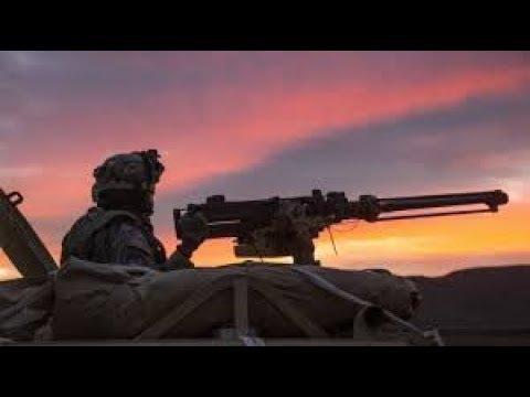 Documentary History | National Geographic : Machine Gun