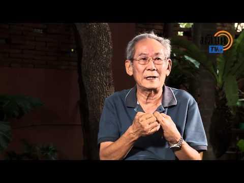 """ความขัดแย้งทางการเมืองไทยปัจจุบัน ในสายตา """"นิธิ เอียวศรีวงศ์"""" (ตอน 2)"""