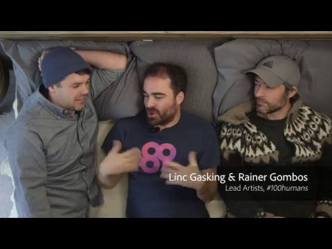 Sundance 2016: Pillow Talk with Linc Gasking & Rainer Gombos
