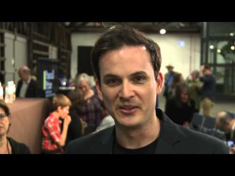 2014 Pascall Prize Interviews: Steven O'Donnell, video game critic
