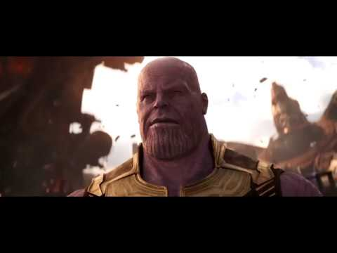Avengers: Infinity War - Leaked Trailer D23/SDCC (recreation) Version 2
