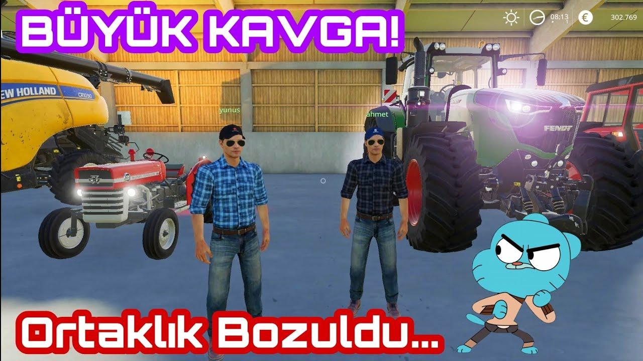 FS 20 FORD 4000 MODU KURULUM VİDEOSU VE LİNK