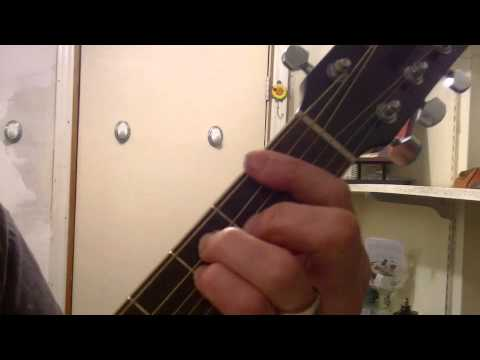 Ghost Riders In The Sky/Chords - YouTube