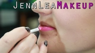 Perfect DIY Easy Lips Tutorial Thumbnail