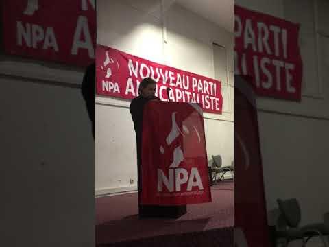 Bilan du NPA