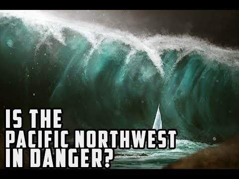 August 21st Eclipse & The Cascadia Fault Line: What Will Happen To The Pacific Northwest?