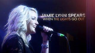 Jamie Lynn Spears - When the Lights Go Out Documentary