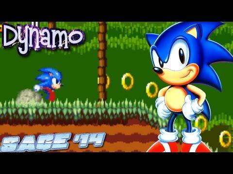 Sonic the Hedgehog: Dynamo [SAGE '14 Act 2]
