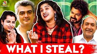 Most Irritating Question : Vanitha Blasts | Vijay, Ajith, Bigg Boss, Cooku With Comali, Vijay Tv - 04-04-2020 Tamil Cinema News