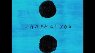 Ed Sheeran - Shape Of You ( Disco Killerz Remix )