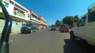 mais um passeio pelas ruas de Malanje