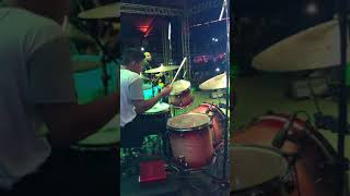 Drum Cam André Lima // Lugar Secreto - Gabriela Rocha. Ao Vivo