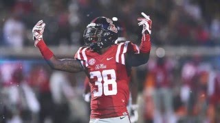 mike hilton    underrated    ole miss highlights