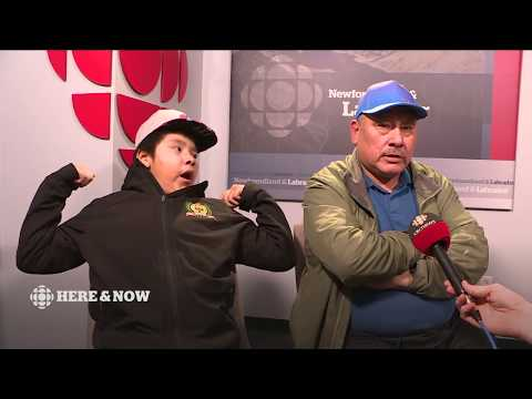 CBC NL Here & Now for Wednesday December 13