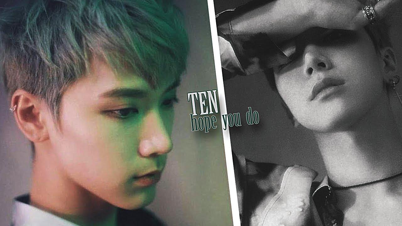 TEN | HOPE YOU DO [FMV]