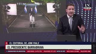 El Editorial de Jonatan Viale en LN+: