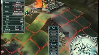 Romance of the Three Kingdoms XI (PC) Battle For Ji Pt.2