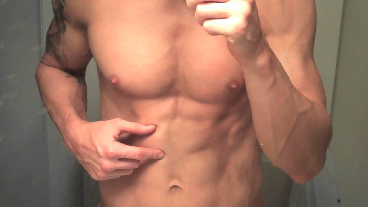 Abs Of Steel Definition Cream Reviews abs & ice cream day 13 progress #3