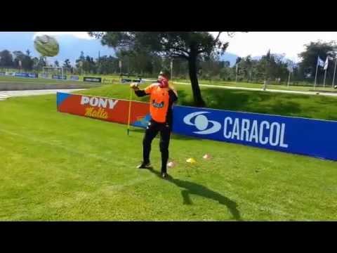 Sergio Estrada Peña ( Selección Colombia)