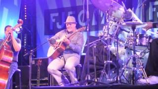 Frank Gambale RETURN TO FOREVER IV IN MARSEILLE 2011