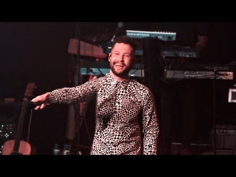 LIVE | Calum Scott - If Our Love Is Wrong | Amsterdam 2018