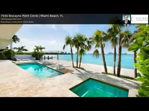 7936 Biscayne Point Circle | Miami Beach, FL
