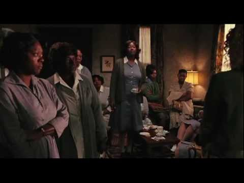 The Help - Movie Review