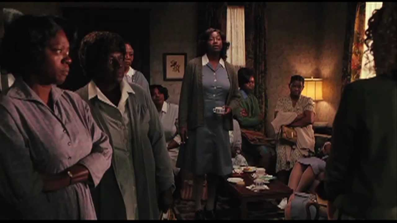 the help movie review the help movie review