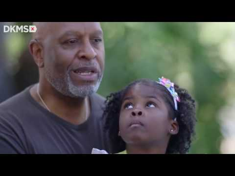 James Pickens Jr joins Zahara's fight against sickle cell