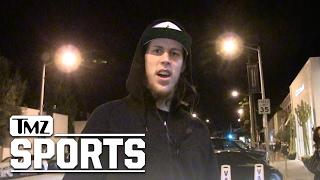 NBA'S Kelly Olynyk Hates Crappy Fantasy Owners ... Rips TMZ Photog   TMZ Sports