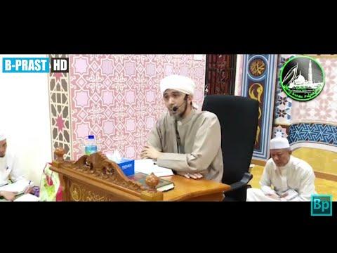 Ambil Kata Hikmah Dari Mulut Siapa Saja - Habib Ali Zaenal Abidin Al Hamid