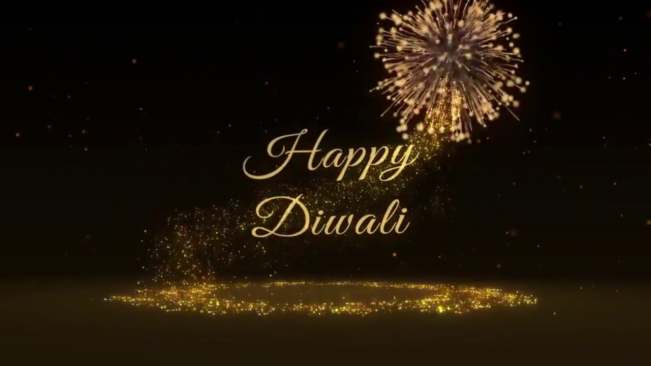 Happy New Year And Happy Diwali Images 94