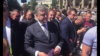 Кравчук зробив жостку заяву про Порошенка: Зеленський  не зупиниться ні перед чим
