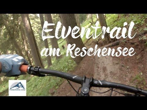 Elven Trail - 3 Länder Enduro Trails Nauders