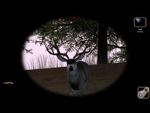 Deer Hunter:The 2005 Season; Preparing for Halloween? |